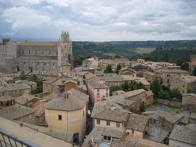 Orvieto dove dormire